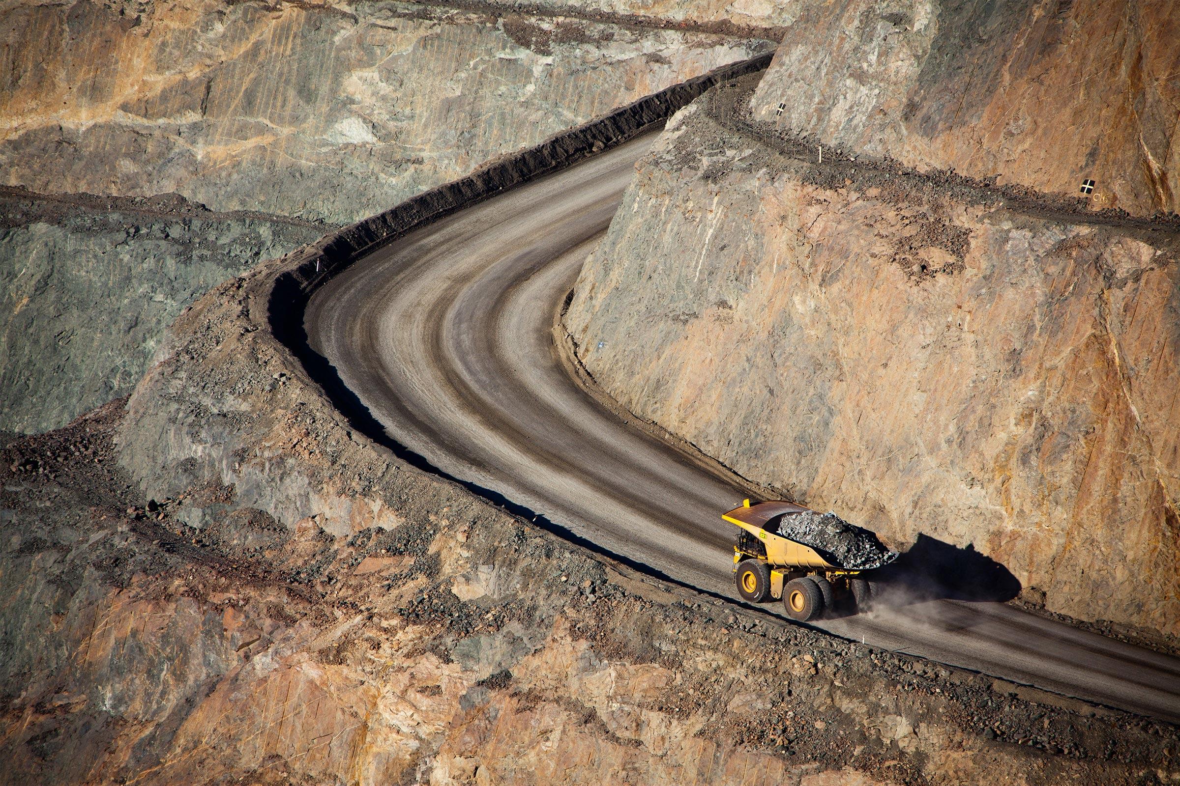 Mining ERP Software
