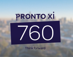 Pronto Xi ERP Software Release 760
